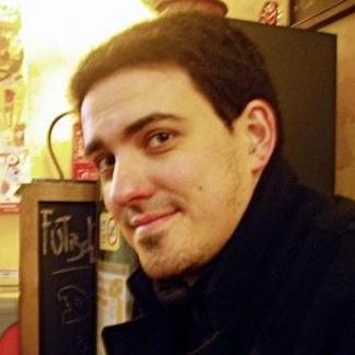 Miguel Arce Rivero
