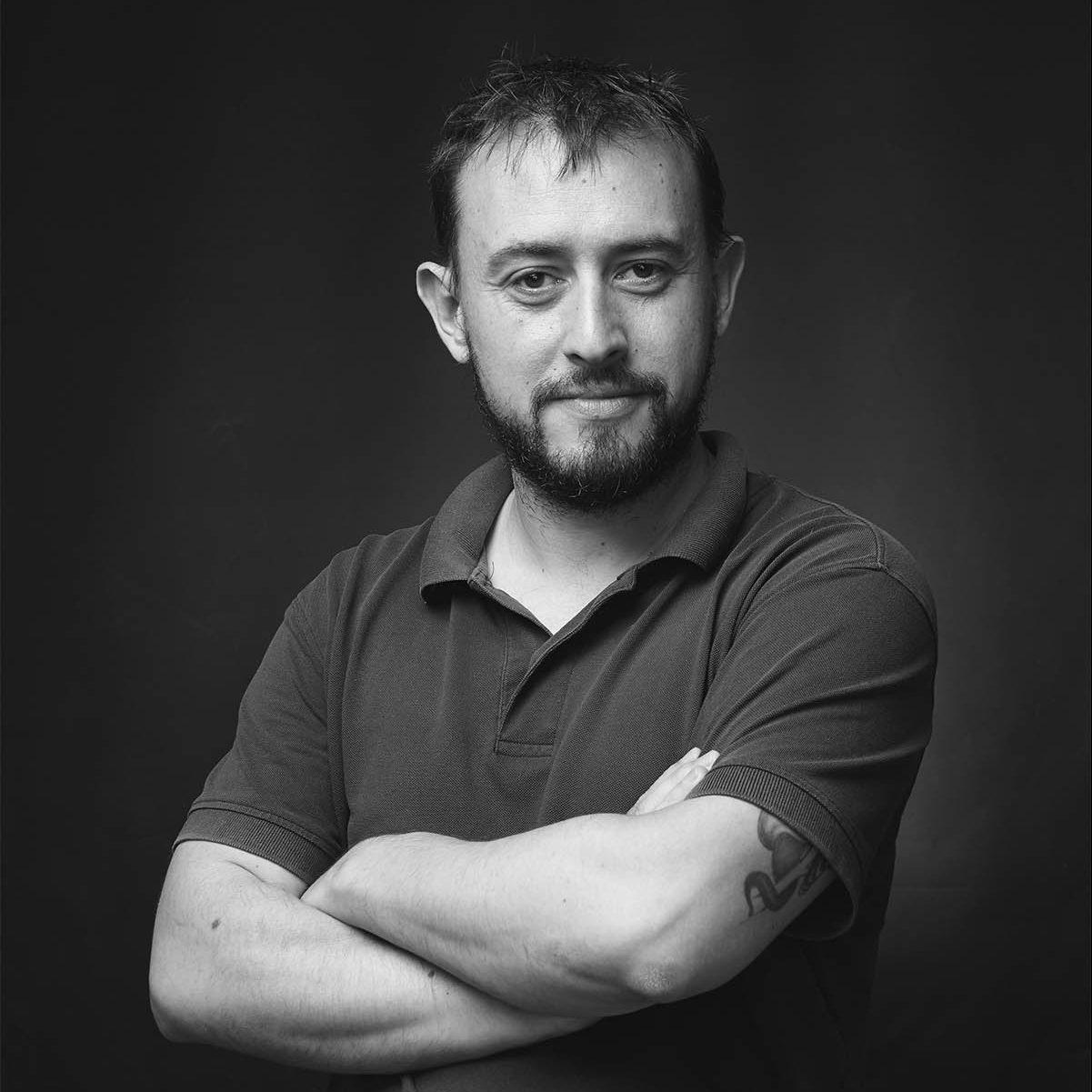 Álex Pagán